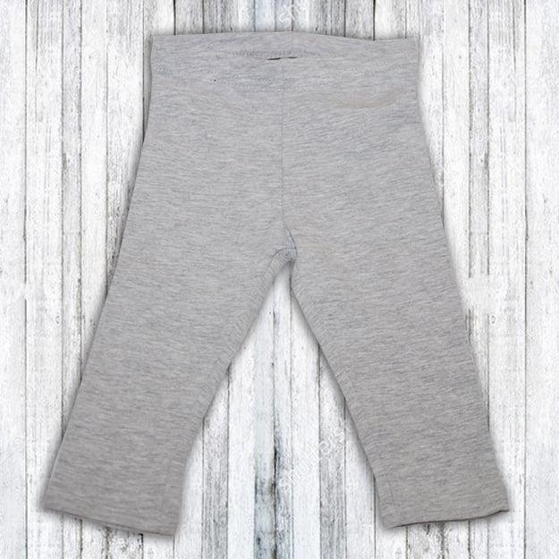 Pantaloni Gri pentru copii